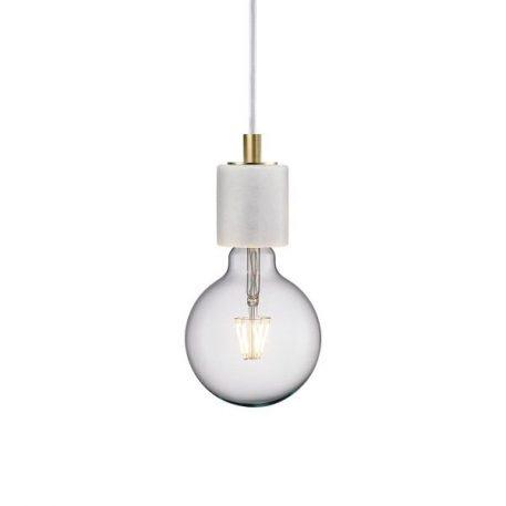 Lampa wisząca Siv do salonu
