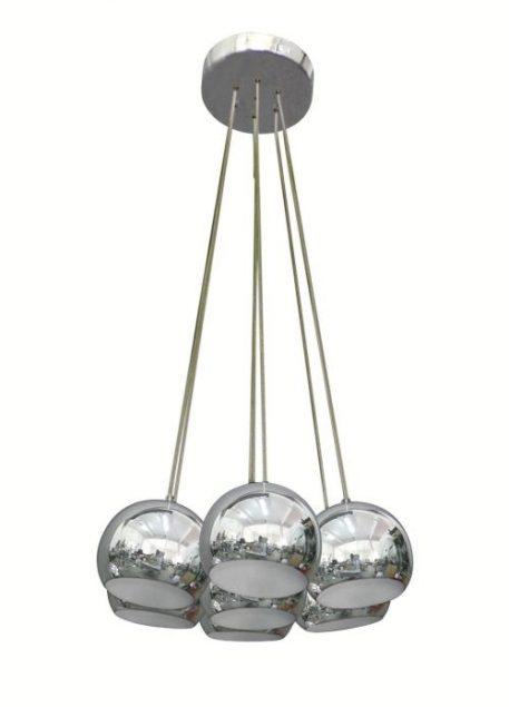 Lampa wisząca Spheres do kuchni
