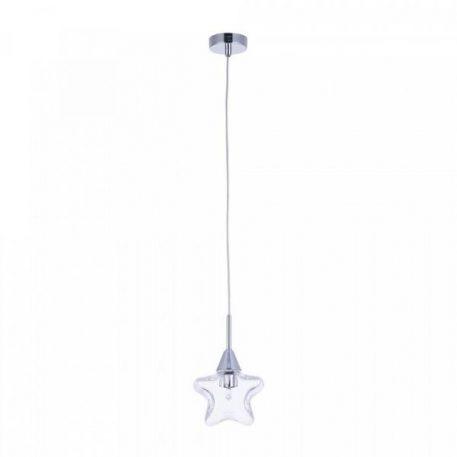 Lampa wisząca Star  do sypialni