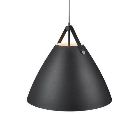 Lampa wisząca Strap  do salonu