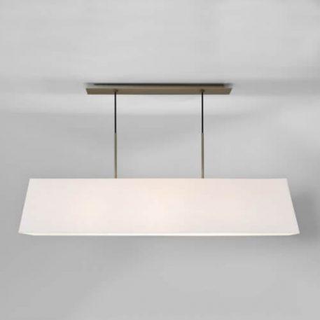 Lampa wisząca Styl modern classic srebrny, Czarny  - Kuchnia