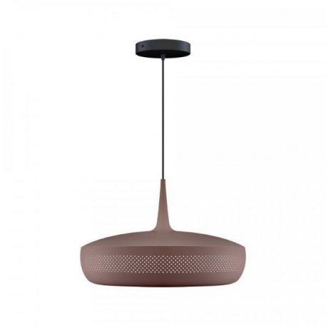 Lampa wisząca Styl skandynawski brązowy, Czerwony  - Kuchnia