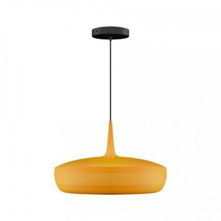 Lampa wisząca Styl skandynawski żółty  - Kuchnia