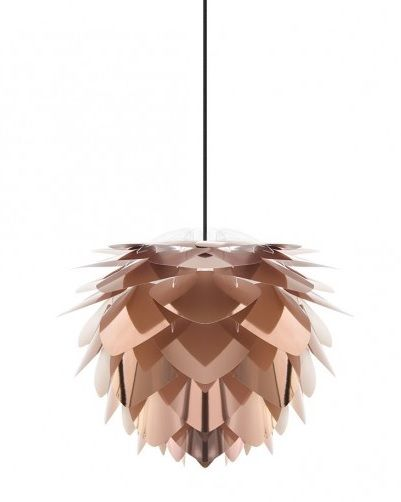 Lampa wisząca  - Sypialnia