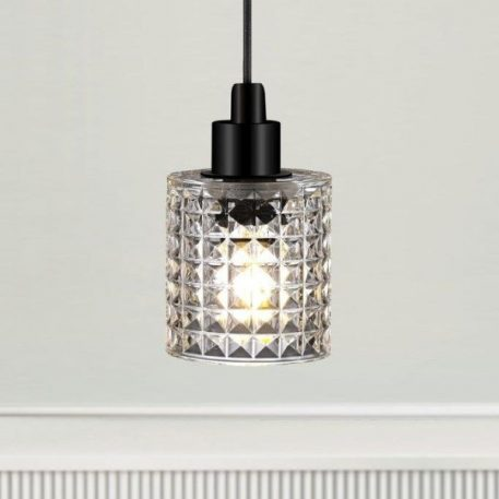 Lampa wisząca - szkło - Nordlux