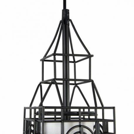 Lampa wisząca - T195-PL-01-B