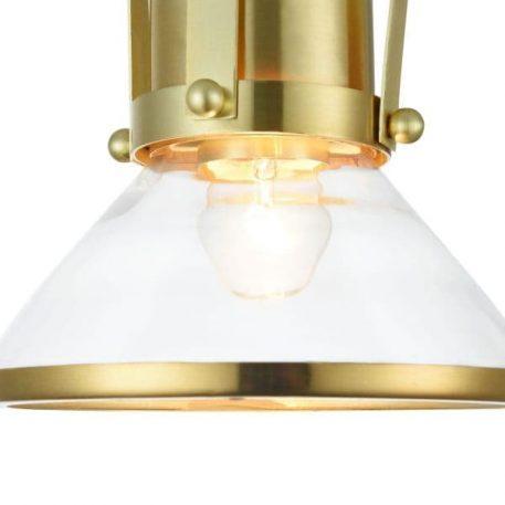 Lampa wisząca - T268-PL-01-BS