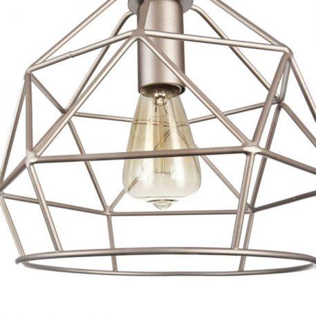 Lampa wisząca - T432-PL-03-G