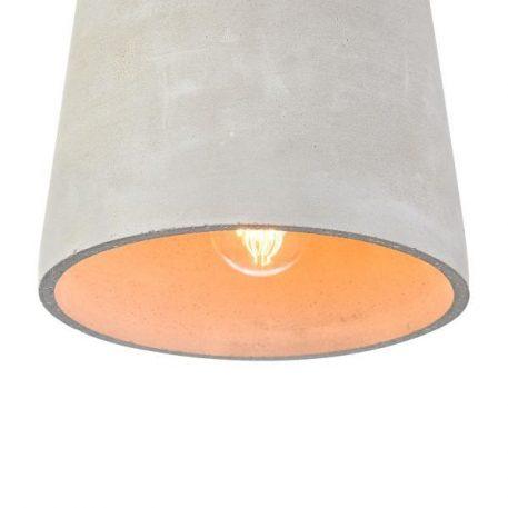 Lampa wisząca - T440-PL-01-GR