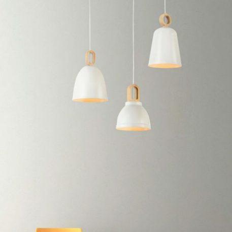 Lampa wisząca - T445-PL-01-W