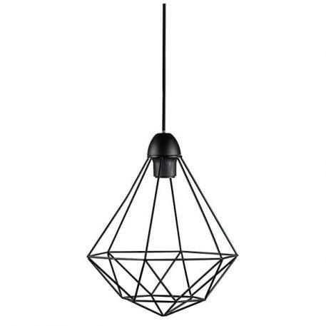 Lampa wisząca Tees do salonu