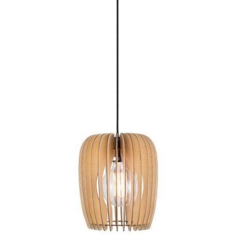 Lampa wisząca Tribeca do sypialni