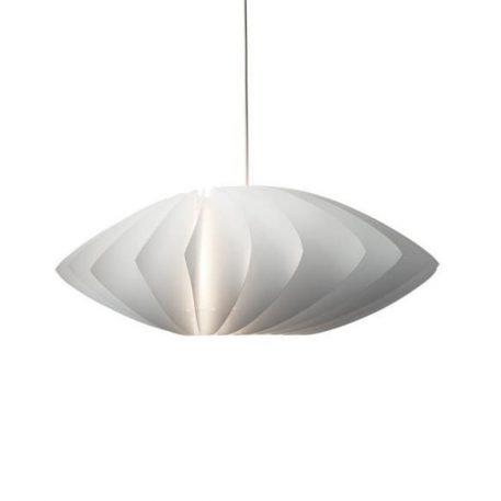 Lampa wisząca Twist do salonu