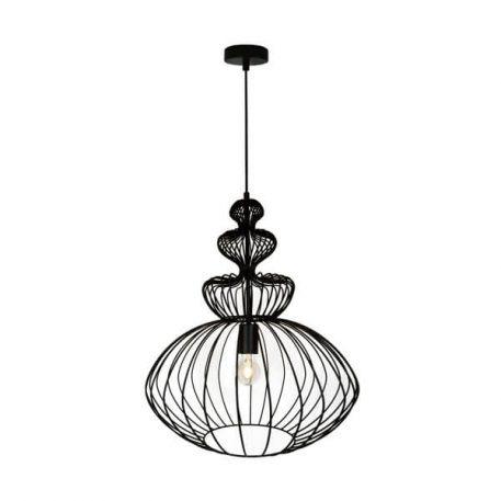 Lampa wisząca Verto  do salonu