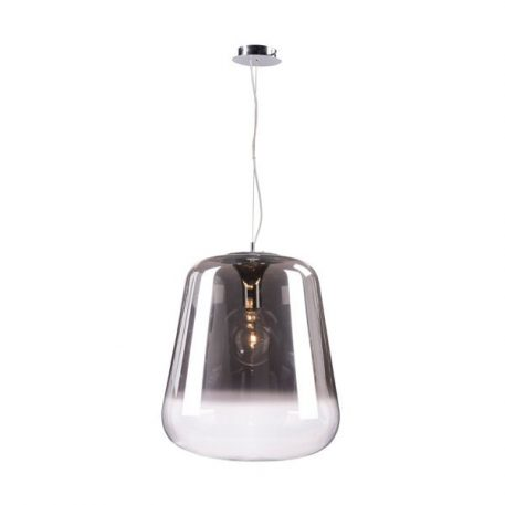 Lampa wisząca Vidro do salonu