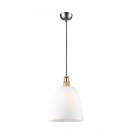 Lampa wisząca Vinto do sypialni