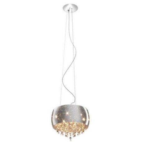 Lampa wisząca Vista do salonu