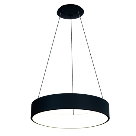 Lampa wisząca Vogue do salonu