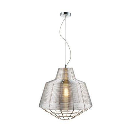 Lampa wisząca Wire  do salonu