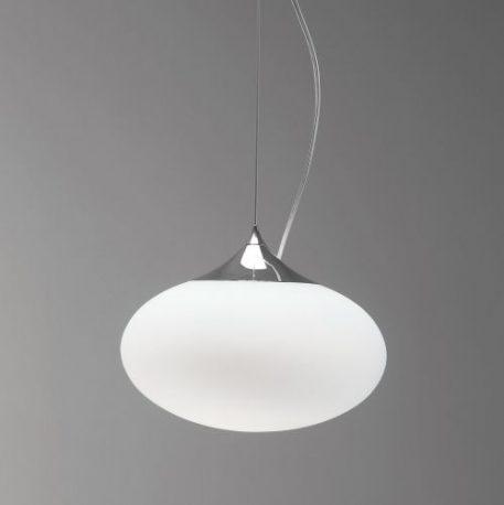 Lampa wisząca Zeppo do salonu