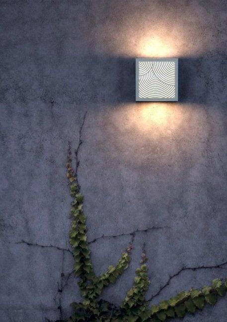 Lampa zewnętrzna - 46881001