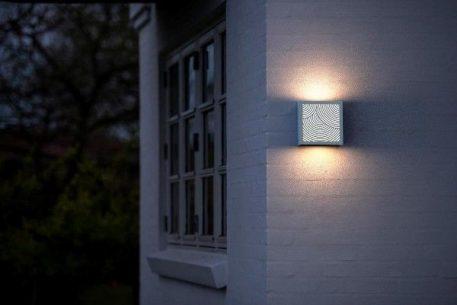 Lampa zewnętrzna - aluminium - Nordlux