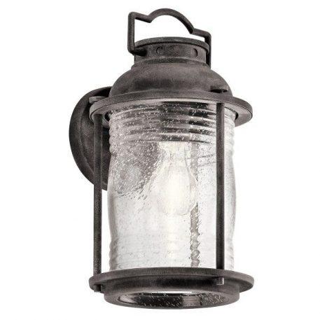 Lampa zewnętrzna Ashlandbay na zewnątrz