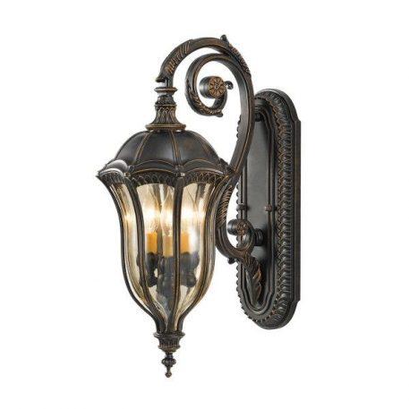 Lampa zewnętrzna Baton Rouge na zewnątrz