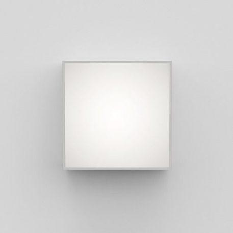 Lampa zewnętrzna - biała tekstura - Astro