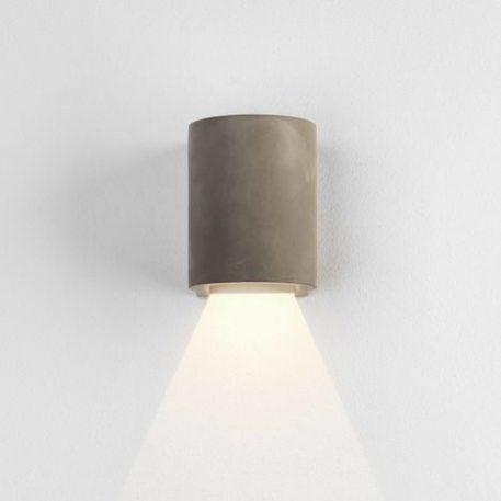 Lampa zewnętrzna Dunbar 120 na zewnątrz