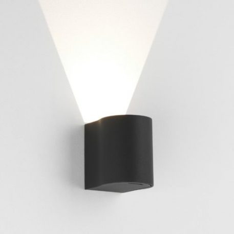 Lampa zewnętrzna Dunbar do kuchni