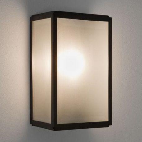 Lampa zewnętrzna Homefield do kuchni