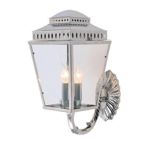 Lampa zewnętrzna Mansion House na zewnątrz