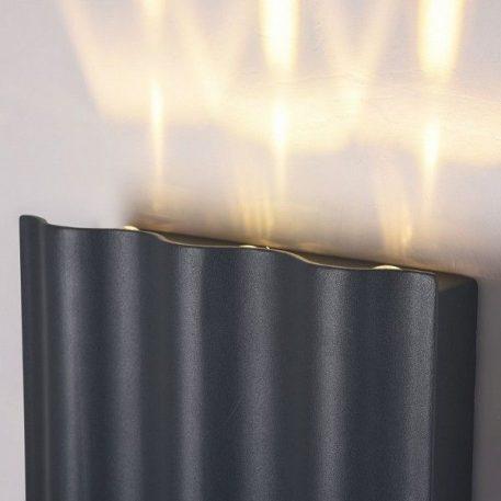 Lampa zewnętrzna - O592WL-L18GR