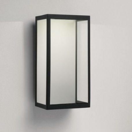 Lampa zewnętrzna Puzzle do sypialni