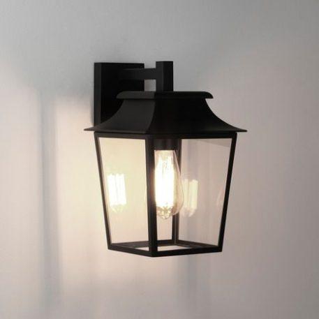 Lampa zewnętrzna Richmond do salonu