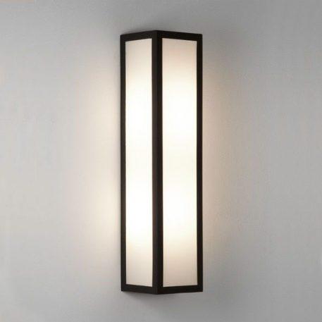 Lampa zewnętrzna Salerno do sypialni
