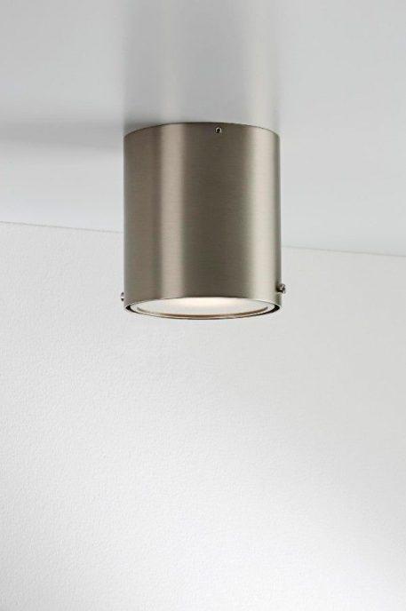 Lampa zewnętrzna - szczotkowana stal - Nordlux