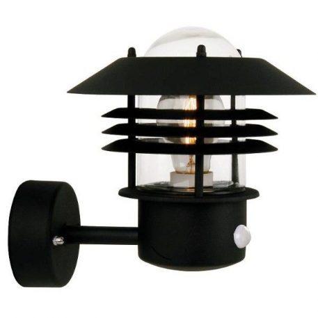 Lampa zewnętrzna Vejers na zewnątrz