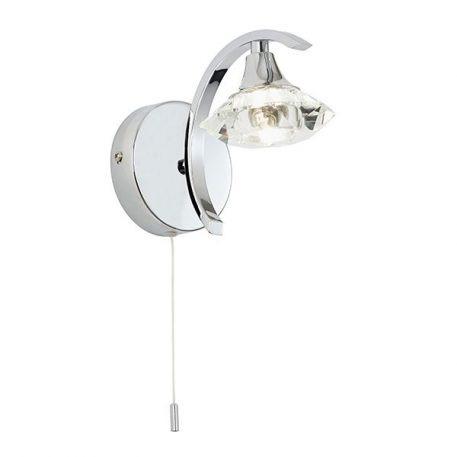Langella  Lampa nowoczesna – Styl nowoczesny – kolor srebrny