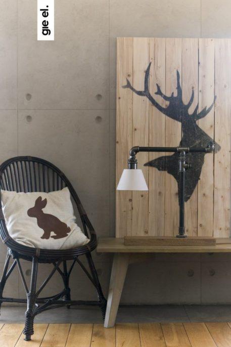 Lantern Lampa stołowa