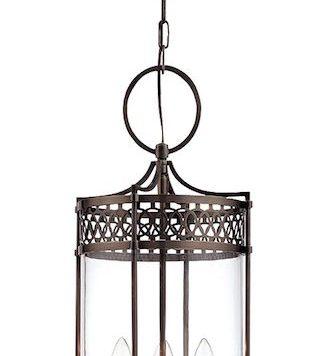 Lantern Lampa wisząca