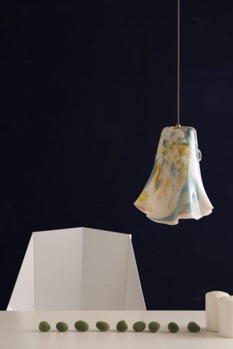 Lava Lampa wisząca
