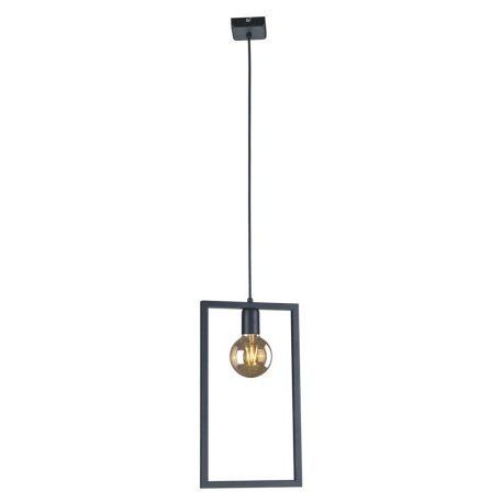Lavaya Lampa wisząca – Styl skandynawski – kolor Czarny