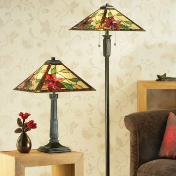 Lelani Lampa podłogowa