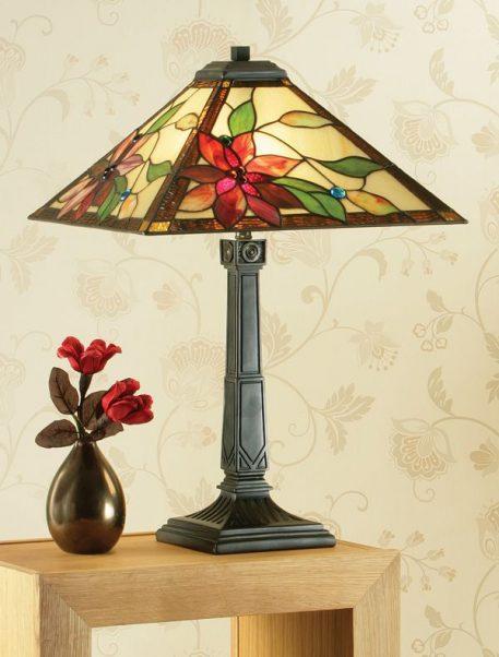 Lelani Lampa stołowa