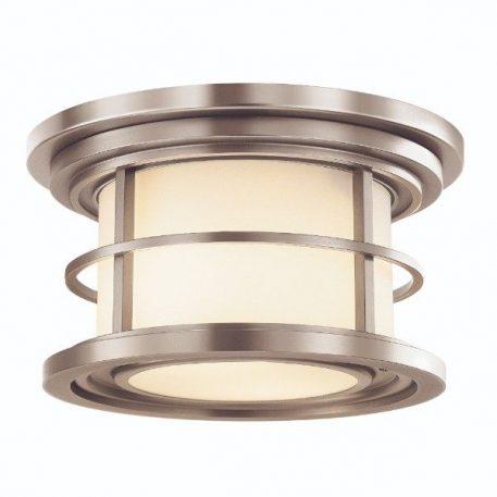 Lighthouse Plafon – Styl nowoczesny – kolor srebrny