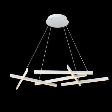 Line  Lampa wisząca – Styl nowoczesny – kolor biały