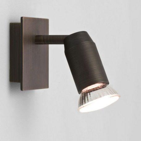 Magna Lampa nowoczesna – Styl nowoczesny – kolor brązowy