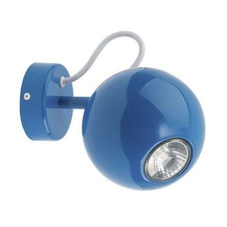 Malwi  Kinkiet – kolor Niebieski